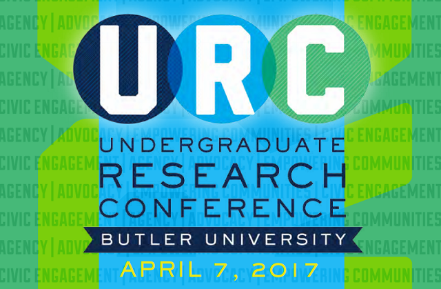2017 Undergraduate Research Conference