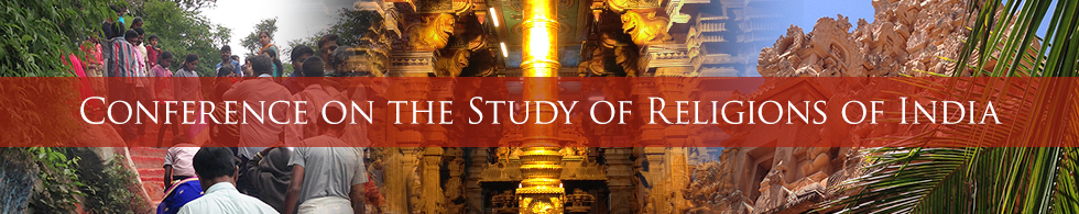 Conference on the Study of Religions of India