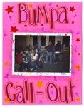 BUMPA Call Out photo