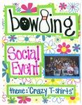 Bowling Social Event