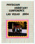 PA Conference LV 2004