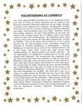 Volunteering at Conseco