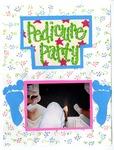 Pedicure Party