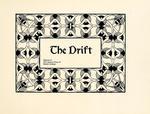 The Drift (1909)