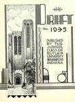 The Drift (1935) by Butler University
