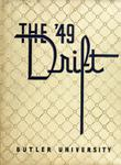 The Drift (1949) by Butler University