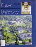 The Drift (2009 - 2011) by Butler University