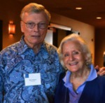 Clare-Crawford Mason and Bob Mason: Introducing Dr. Deming to the Western World