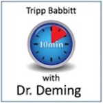 10 Minutes With Dr. Deming - Innovation