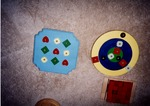 Photo of 3 Wooden Puzzles by Jeremiah Farrell