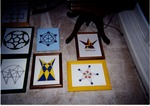 Photo of 7 Wooden Puzzles