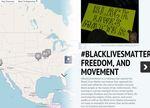 #BlackLivesMatter, Freedom, and Movement