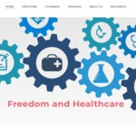 Freedom and Healthcare by Ally Miller, Jeremy Cleary, Riley Banks, Hannah Abrell, Tim Leblanc, and Elizabeth Hoffman