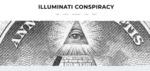The Illuminati Conspiracy by Ava Worthington, Kayla Stevens, Olivia Haraway, and Taylor Coleman
