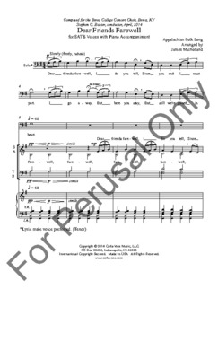 James Mulholland Choral Series   Colla Voce Publishing