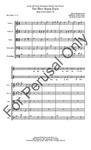Der Herr Segne Euch- String Ensemble | 20-96141