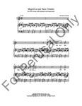 Magnificat and Nunc Dimittis | 20-96195
