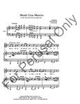 Mardi Gras Mambo | 20-96090