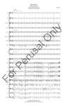 Missa Brevis In C Minor - Orchestra   21-20999A