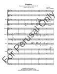 Requiem Orchestra Parts - SSA | 20-96551