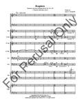 Requiem Orchestra Parts - SATB | 20-96546