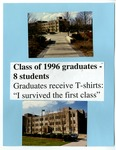 Class of 1996 Graduates
