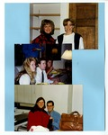 Three Photos Featuring Students