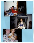 Three Photos Featuring Children