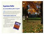 """""""Experience Butler"""""""