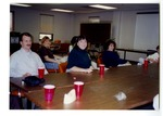Photo of Class of 1998, End of Rotation, Exam Day Pitch-In