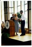 Graduation Picture, 5/9/98