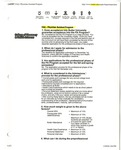 FAQ - PA Program Highlighted