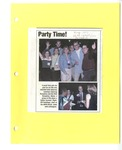 Party Time! News Clipping