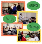 BUMPA Society Meetings