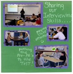 Sharing our Interviewing Skills