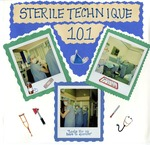 Sterile Technique 101