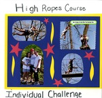 """High Ropes Course"""